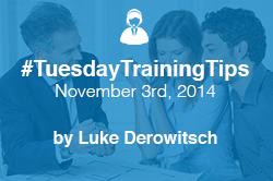 Mortech Training Tips