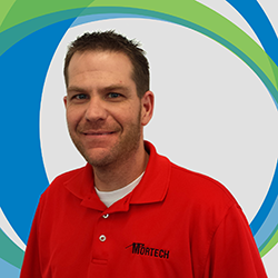 Meet Mortech's Dennis Lollman