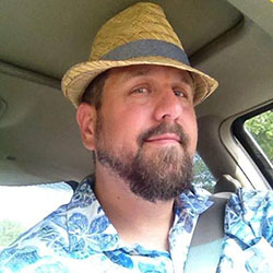 Meet Mortech's Brian Kohel