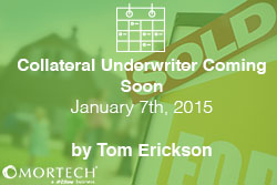 Collateral Underwriter