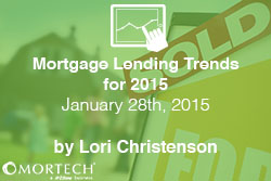2015 Mortgage Lending Trends