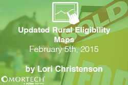 Rural Development Eligibility Maps