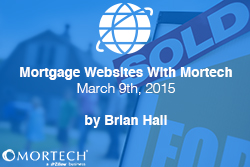 Mortgage Websites with Mortech