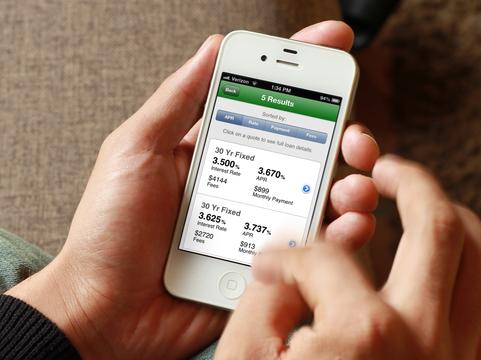 4 Reasons Every Lender Needs an App