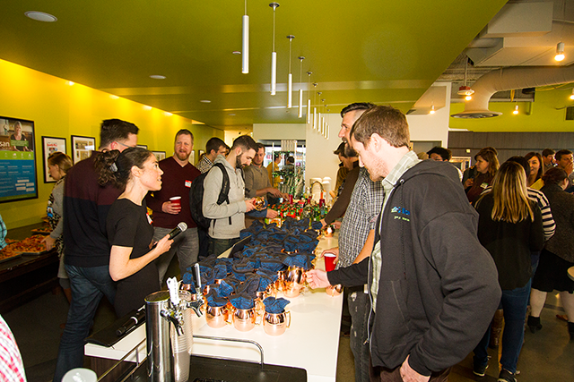 Zillow Group Mortgages Happy Hour