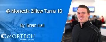 @ Mortech - Zillow Turns 10