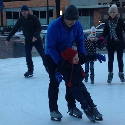 Mortech Family Skate Night 4