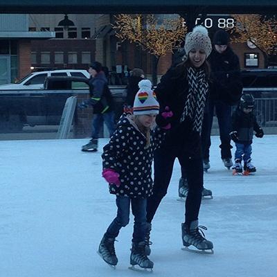 Mortech Family Skate Night 5