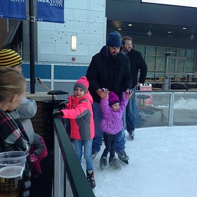 Mortech Family Skate Night 6