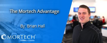 The Mortech Advantage by Brian Hall