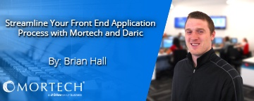 Streamline your mortgage application process with Mortech and Daric