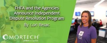 FHFA announces new program by Lori Rezac