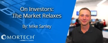 Weekly investor updates with Mortech's Mike Sanley