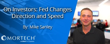 Investor updates each week by Mike Sanley
