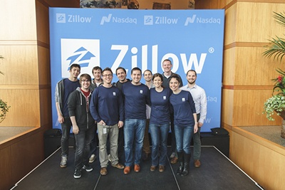 The Original Zillow Team
