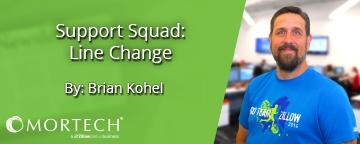 Suport Squad by Brian Kohel