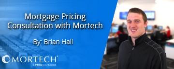 Mortgage Pricing Consultation