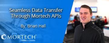 DataTransfer-MortechAPIs