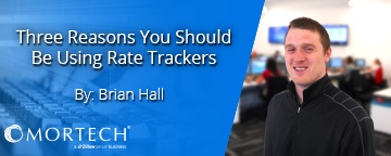 Why you should be using Mortech Rate Trackers