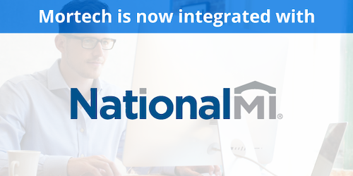 National MI Integration