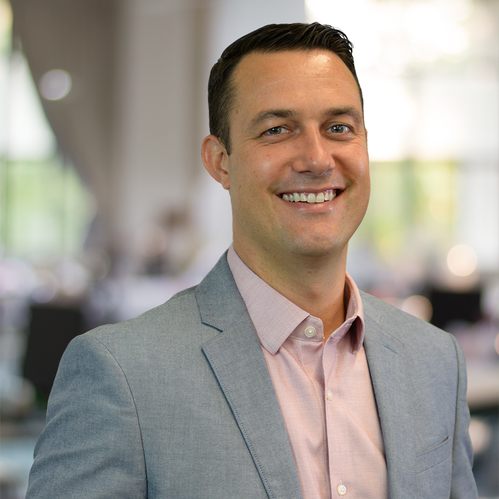 Doug Foral | Top 40 Mortgage Pros Under 40