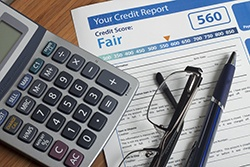 Are FICO scores on the way out?