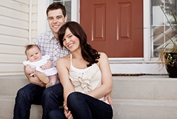 Homeownership Rates Are on the Rise