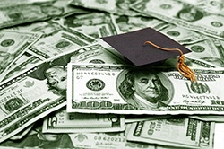Student Loan Cashout products available in Mortech's mortgage pricing engine