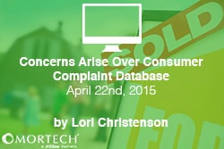 Concerns Arise Over Consumer Complaint Database