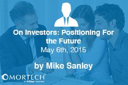 Positioning for the Future