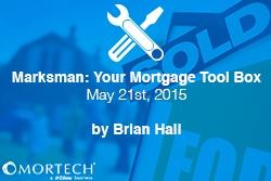 Marksman | Mortgage Tool Box