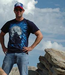Meet Mortech's Brandon Earnest