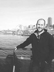 Meet Mortech's Josh Lehr