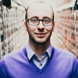 Meet Mortech's Ryan Cameron
