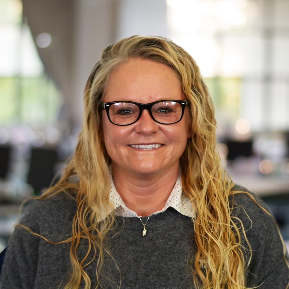 Amy Ferrara | Mortech Customer Success Team